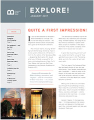 January Newsletter 2017                              PDF