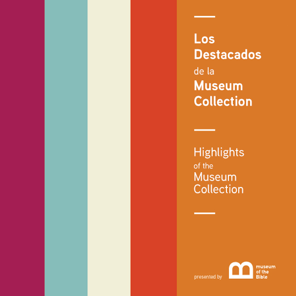 Destacados de la Museum Collections
