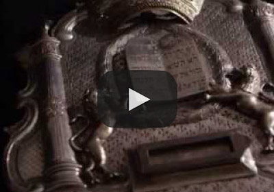 VIDEO: Museum Of The Bible Overview
