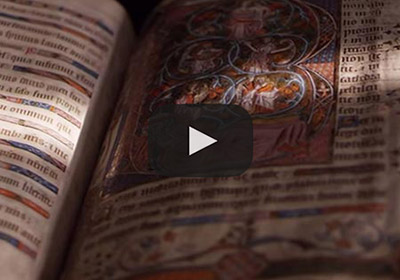 VIDEO: Museum of the Bible Introduction