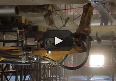 VIDEO: Museum Groundbreaking, Washington, DC